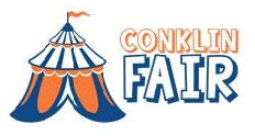 Conklin Fair Logo
