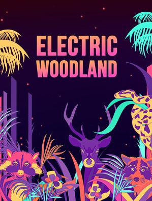 Electric Woodland