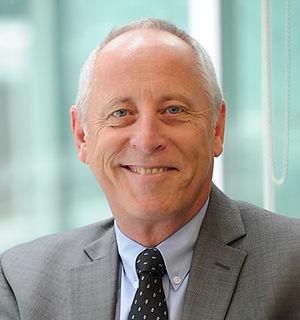 Doug Webber - expert in strategy, team engagement