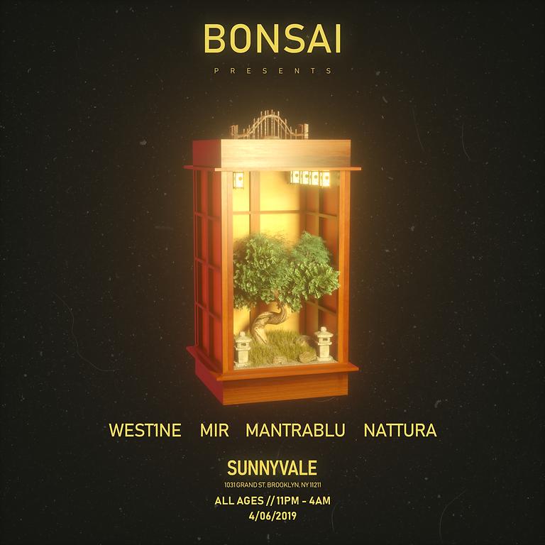 BONSAI at Sunnyvale: West1ne