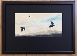 Ravens 5 - SOLD