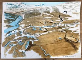 UNESCO, Sydgrønland