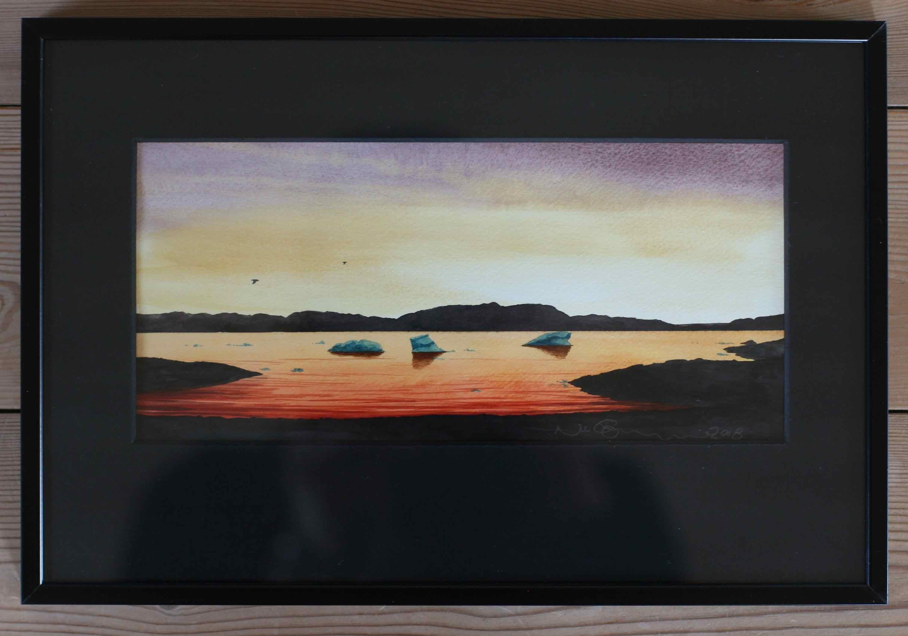 Bredefjord 1 - SOLGT