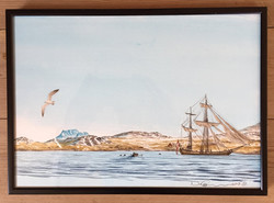 """Nuuk/Godthaab 1729"""