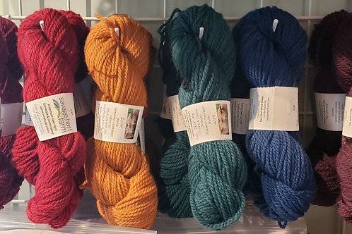 Savage Hart Farm Colors