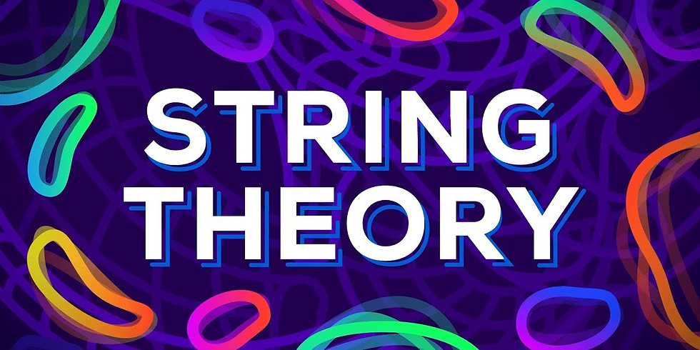String Theory Session 2: July 22-26