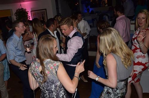 Cool moves, DJ Jules, Wedding DJ London