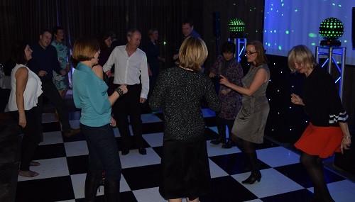 DJ Jules, London Party DJ, Wedding DJ London