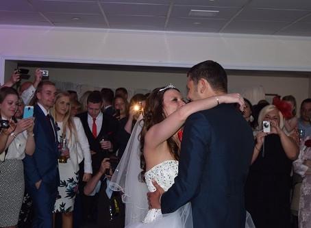 Wedding DJ London