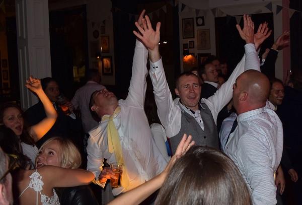 Party!!!!!  DJ Jules, Wedding DJ London