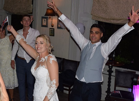 Top Wedding Celebration