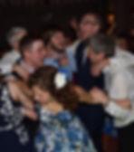 Wedding Reception, The Rosendale, Wedding DJ London