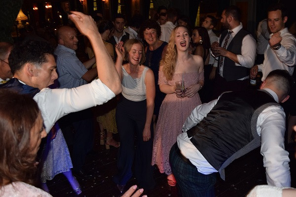 Wedding Party, The East Dulwich Tavern