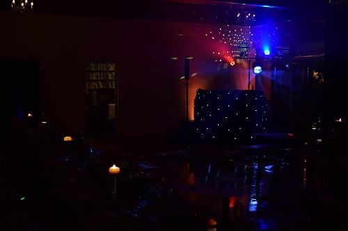 DJ Jules South East Party DJ