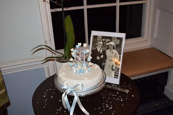 60th Wedding Anniversary, DJ Jules, London Party DJ
