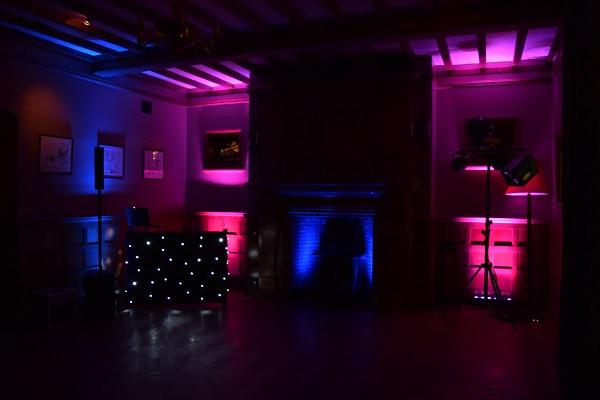 DJ Jules Wedding DJ, London