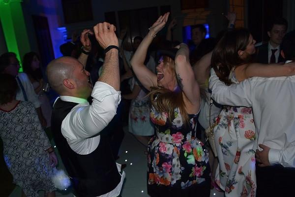 Great Dancing, DJ Jules