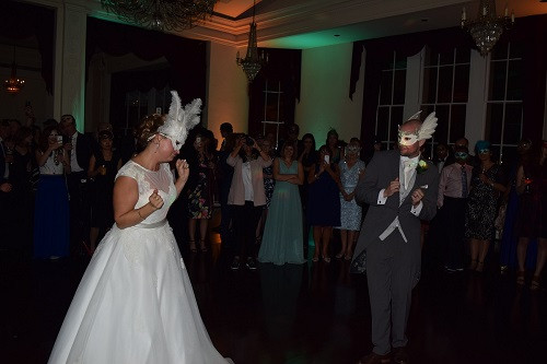 Trafalgar Tavern Wedding DJ, Wedding DJ London