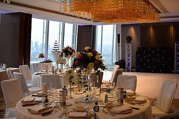 Starlight dancefloors, starlight dance floors, Wedding DJ London