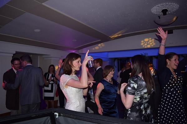 DJ Jules Wedding DJ London
