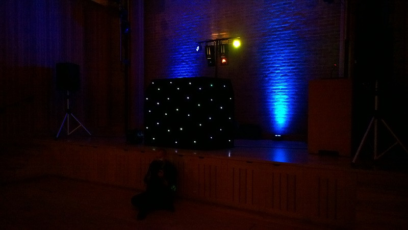 Wedding DJ Canterbury