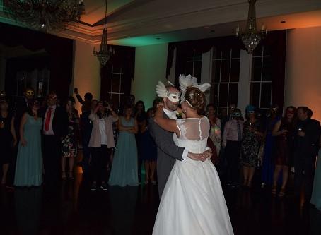 Wedding DJ Trafalgar Tavern