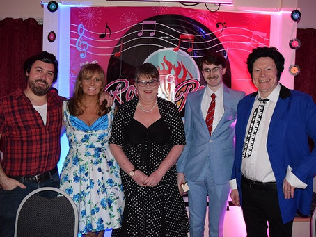 50s Themed 60th Birthday Party