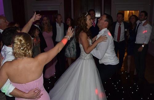 Wedding Reception, DJ Jules, Wedding DJ London, London Party DJ