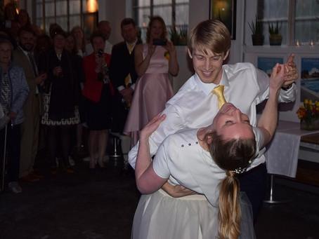 Anglo Dutch Wedding Smash