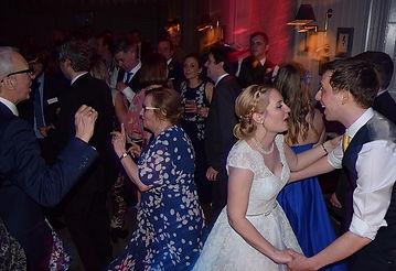 DJ Jules, Wedding DJ Londo