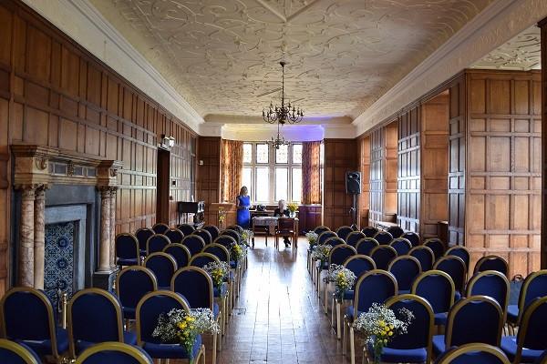 Wedding PA Charlton House, DJ Jules, Wedding DJ London