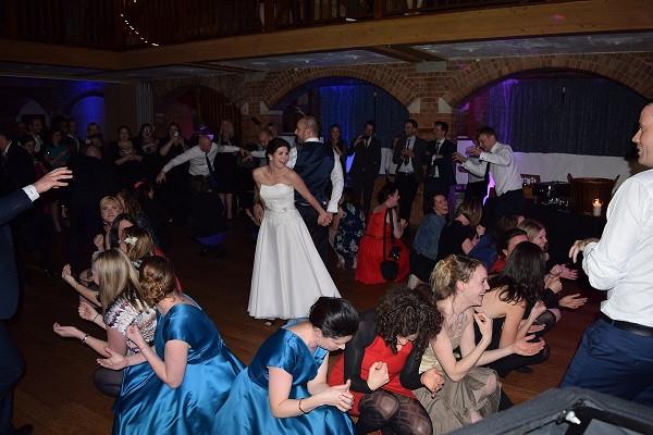 First Dance Part 3 DJ Jules Wedding DJ London
