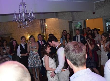 All Day Wedding DJ Berkshire