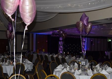 Charity Ball, Fantastic Night
