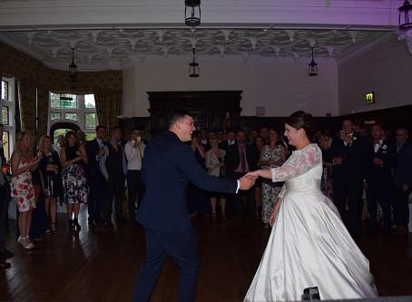 Wedding DJ London, inc Kisstory Set