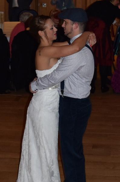 First Dance, DJ Jules Kent Wedding DJ