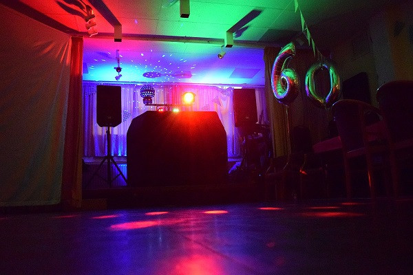 South East Party DJ