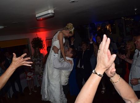 Wedding DJ Westerham