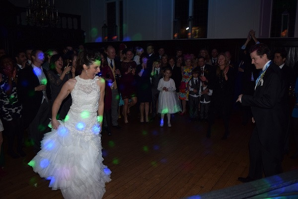 Wedding DJ London DJ Jules