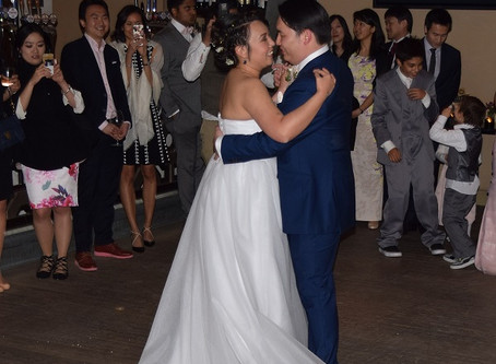 Modern Asian Wedding at Devonshire Terrace for Waisun and Ian