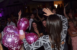 London Party DJ, Wedding DJ London, London Wedding DJ