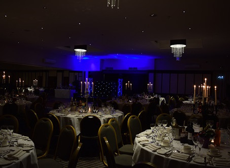 Sussex Party DJ, Felbridge Hotel & Spa