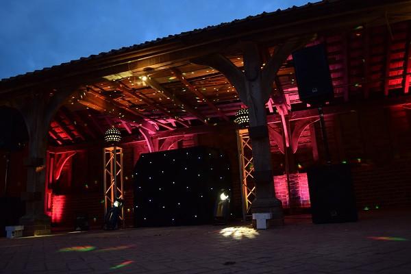 Suffolk Wedding DJ, London Wedding DJ