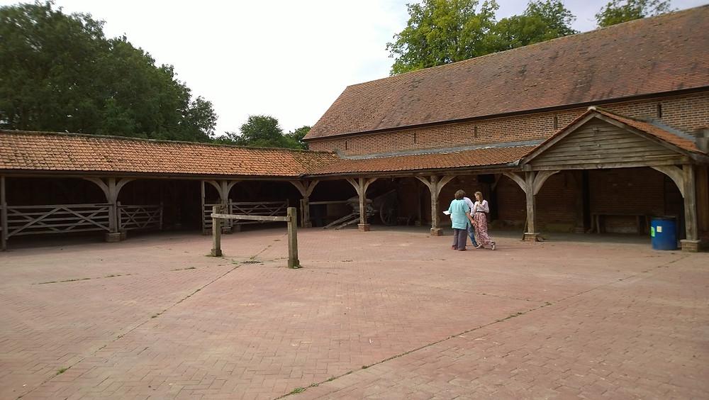 Stableyard venue
