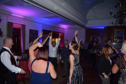 DJ Jules Wedding DJ London South East Party DJ