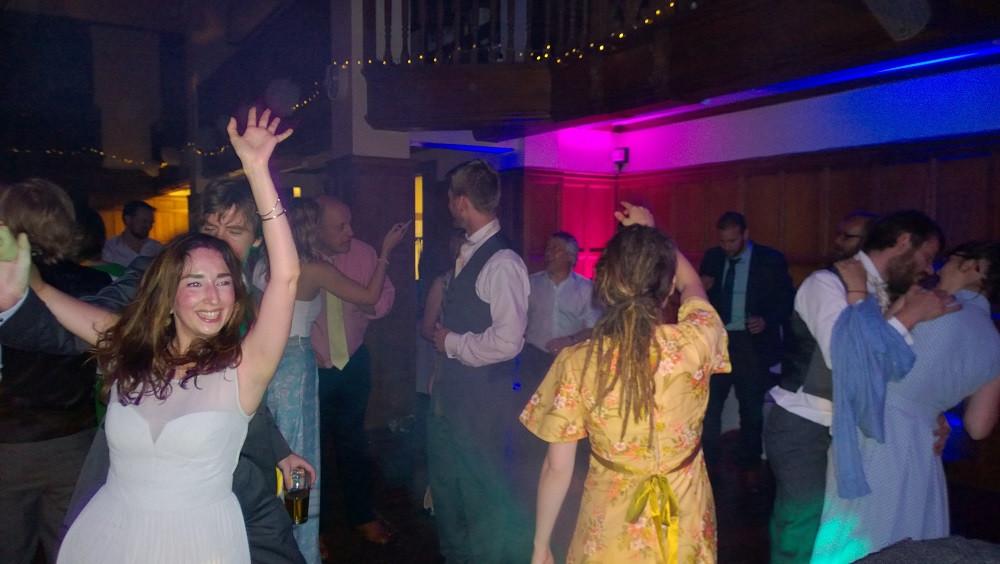 DJ Jules, Wedding DJ London