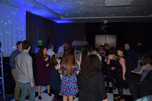 DJ Jules, London Party DJ, Wedding DJ London