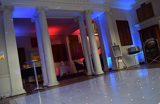 DJ Jules, Wedding DJ London, London Party DJ