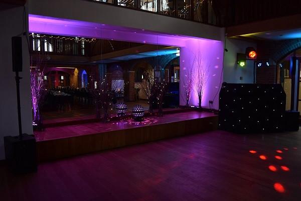 DJ Jules Wedding DJ London @ St Faiths