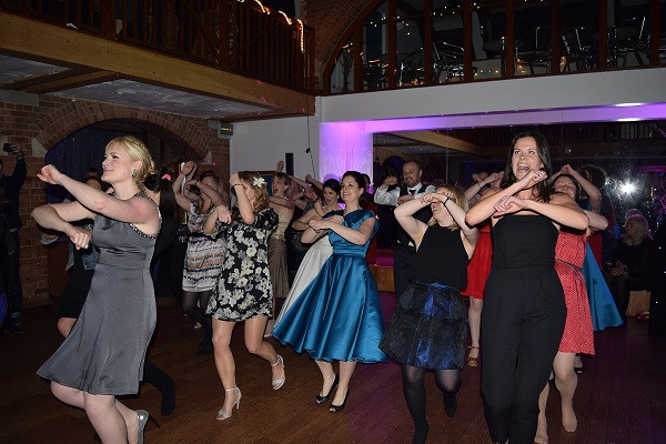 First Dance Part 2, DJ Jules Wedding DJ London